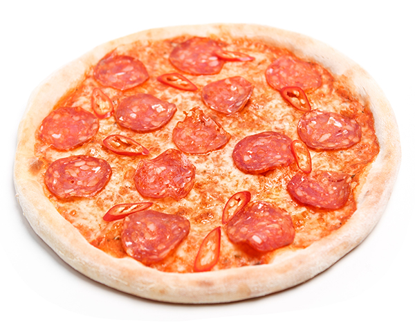 Пицца Д`явола