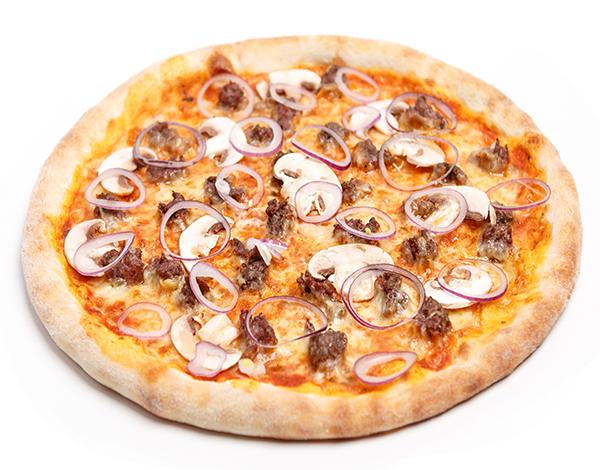 Пицца Галицкая
