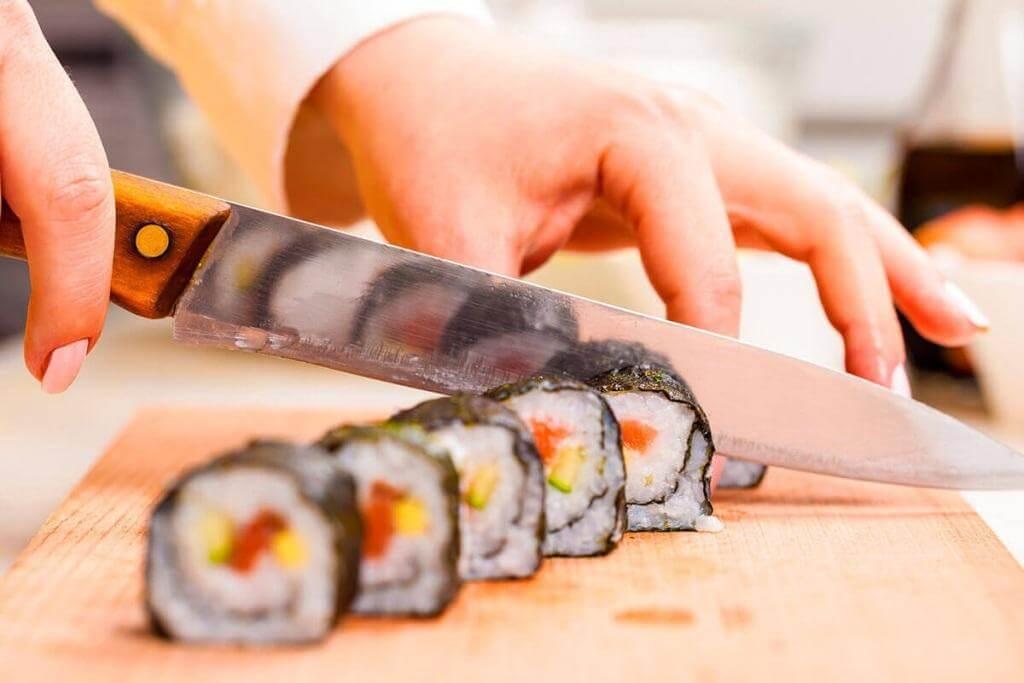 суши-мастеркласс